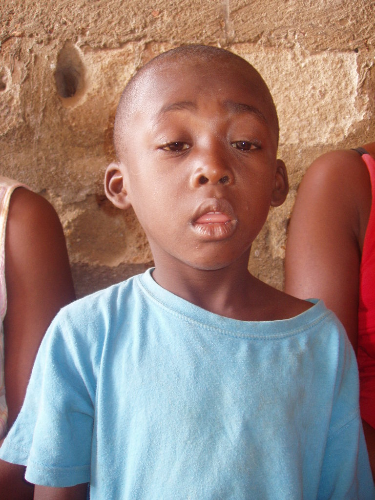 Madicy needs $150 to fully stay in school in Ghana
