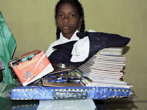Education Sponsorship to poor girl child