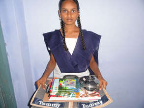 donate education to girl child in andhra pradesh