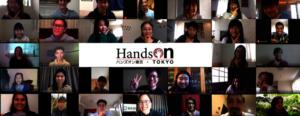 Youth Impact Leaders having virtual meetings