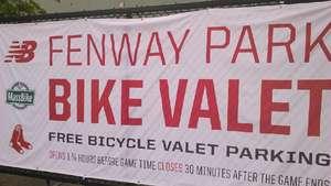 Ride to Fenway Park, Valet Program