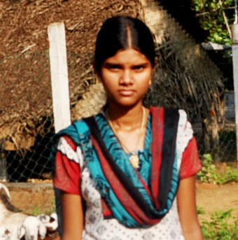 Help to educate at risk children become childlabor