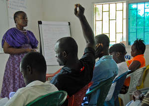 Community Health Worker Training