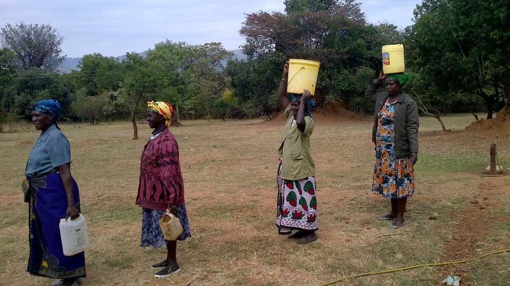 Help Women in Kenya Confront Climate Change