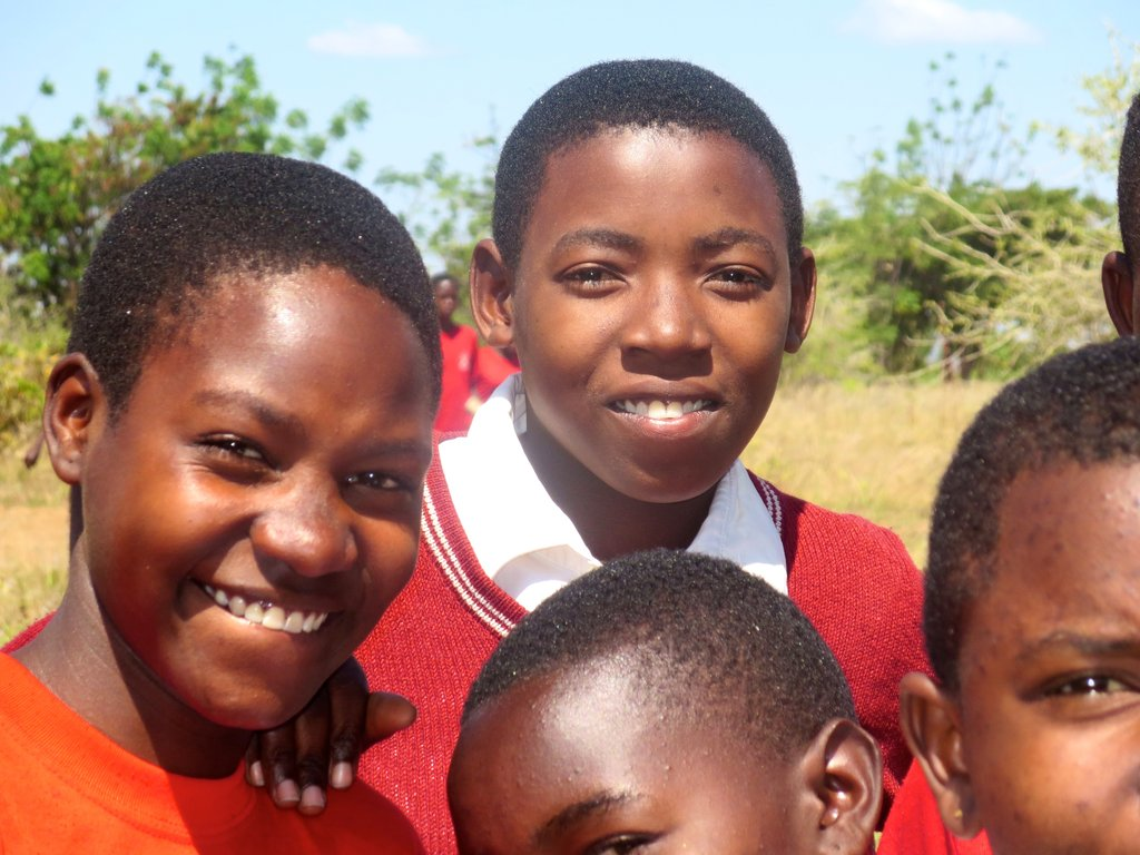 Secondary Education for Girls In Rural Tanzania
