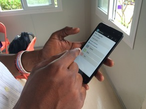Journey's attendance app improves efficiency