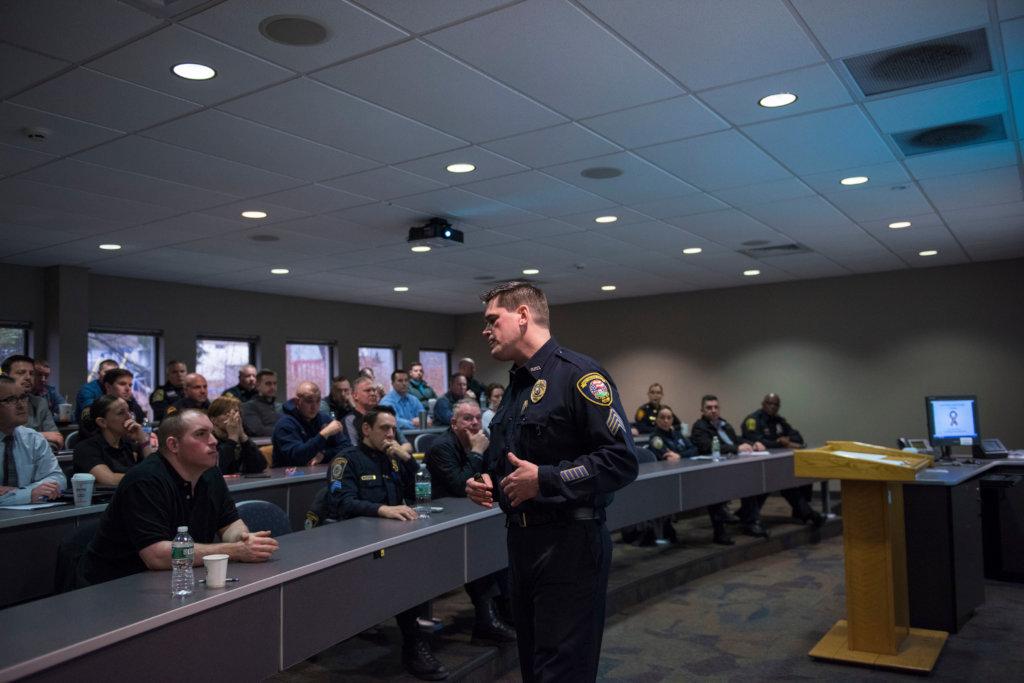 Autism & Law Enforcement Education Coalition