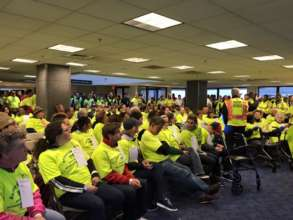 update meeting from Massport Chief