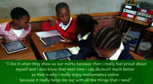 Learner comments