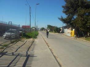 Mzamomhle Primary school