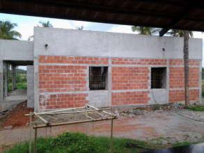 Photo 2 for progress report # 6
