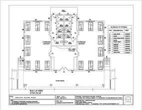 Dharithree Floor Plan