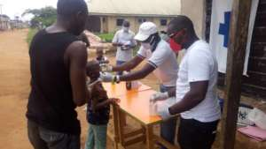 Action in Nigeria