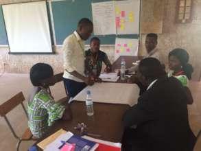 Togo BC Youth