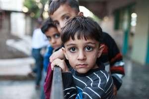Refugee Childs
