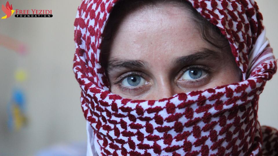 Free Yezidi Foundation Women's Center