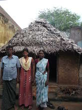 Anjalai and Kaliamoorthy