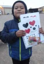 Cal on Ibdag Tas (Heart Day)