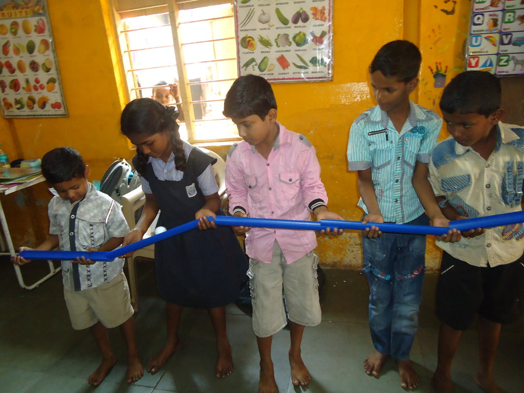 Help 30,000 Children Play & Have a Happy Childhood