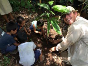 Volunteer with FTPF in El Salvador this July!