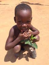 Fruit Trees for Uganda 2015