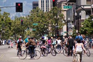 Downtown Oakland Transformed