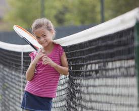 Youth Athlete, Female