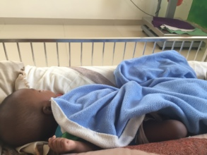 Sleeping through the crisis