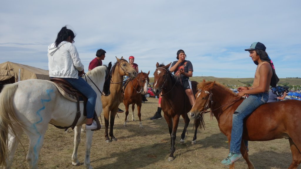 The Environmental Crisis on Native American Lands