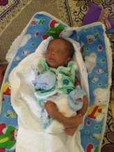 Baby of Reena