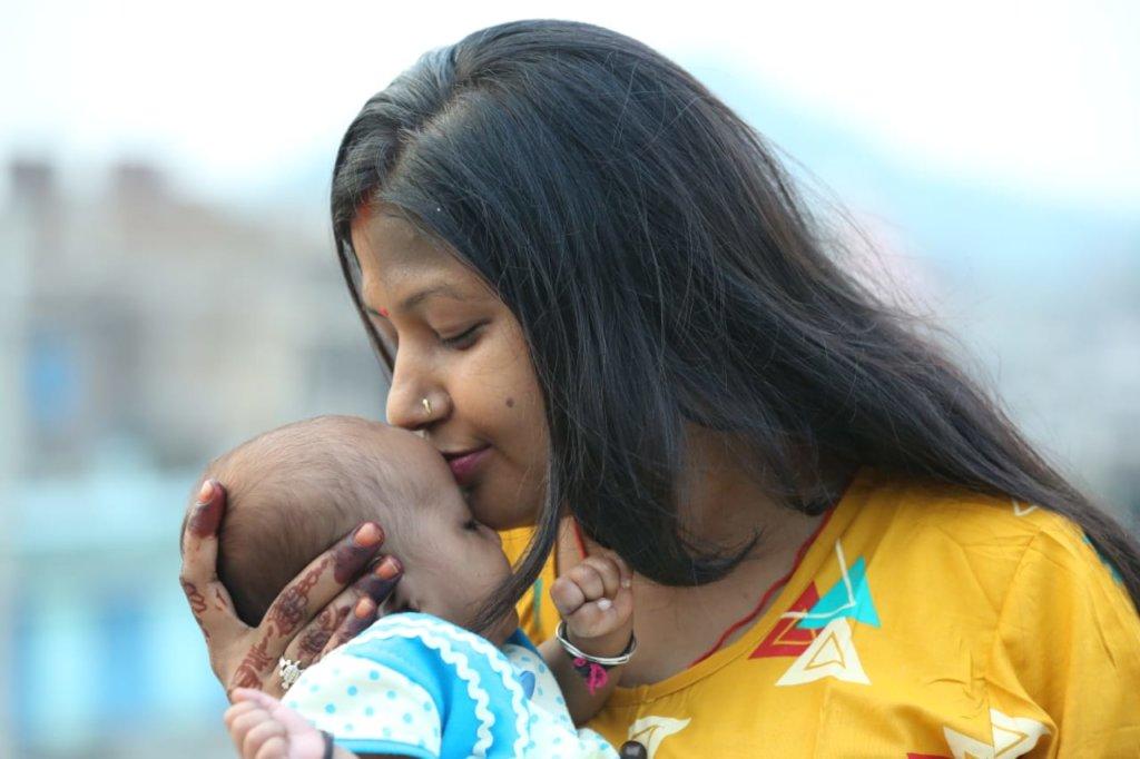 Safe Pregnancy for 200 Poor Women in India