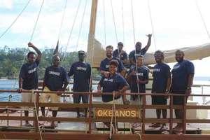 Okeanos team