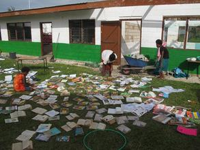 Panganisu library