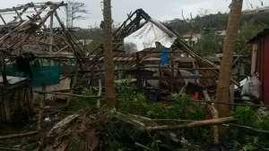 Vanuatu Communities Support - Cyclone Pam