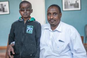 Ibrahim and Yusuf