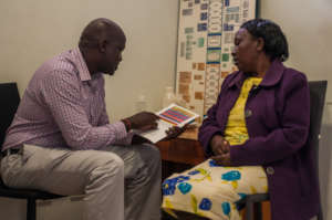 Counselling and Patient Navigation