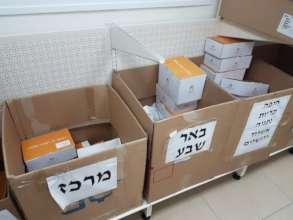 A Box per Patient