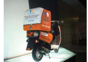 New Meds By Bike: Delivering free medicines!