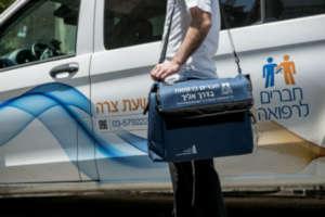 Mobile Pharmacy Van: Providing Free Meds
