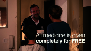 Free Medicines for Needy People in Israel