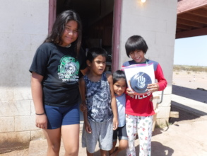 Ariza Dom Palulu & Brandon Ha Ap'ethag Campaign