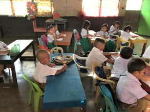 Clean water helps students do better in class