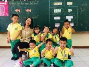 Classroom spirit