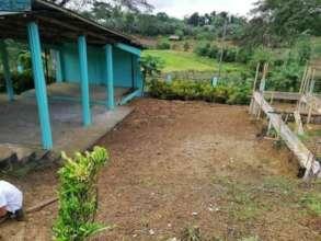 Catig Lacadon Elementary School