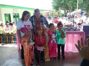 stuffed toys for children folk dancers in Jolo