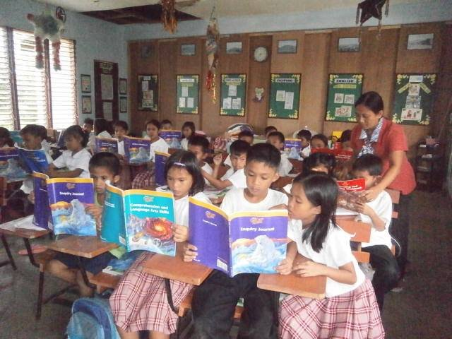 Unite Inter-Faith Children via Education and Water