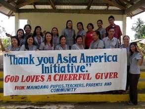 Community-based partnership in education