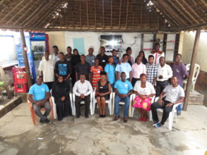 The Kenya Keys College Alumni Association