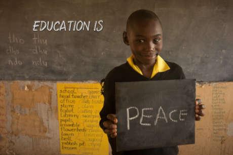 Sponsor Deserving Students in Rural Kenya