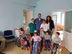 Children and Families with Dr. Sani